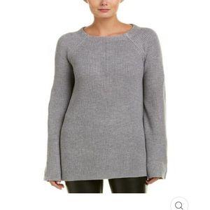 Fate by LFD Open Back Sweater